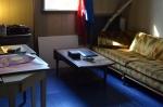 Amanda's studio space