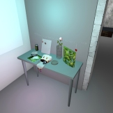 Second Life installation of Desktop
